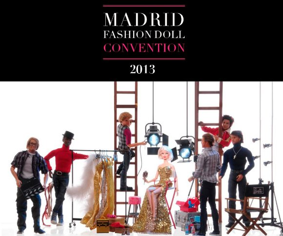 Convención Madrid Fashion Doll Show