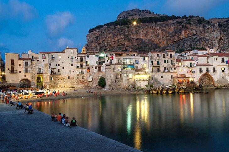 Sicilia Y Turqu 237 A Destinos Con Car 225 Cter Mediterr 225 Neo