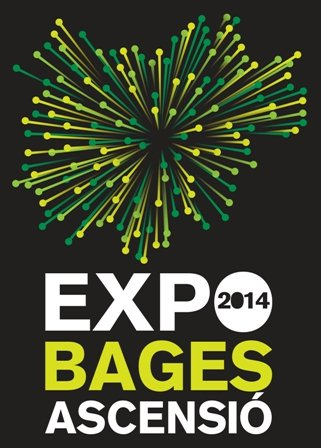 Cartel Expobages 2014