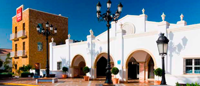 Club Riu Chiclana 4* - Chiclana