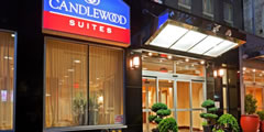 Candlewood Suites At Times Square