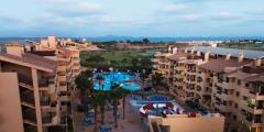 Senator Mar Menor Golf  Spa Resort
