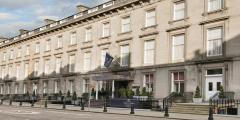 Hilton Edinburgh Grosvenor