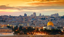 Israel 2x1 Turkish Airlines