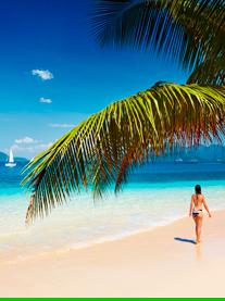 viajes combinados caribe: