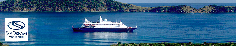 Cruceros Seadream Yacht Club