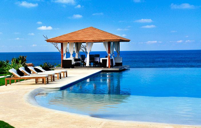 las 10 islas m s rom nticas de la tierra. Black Bedroom Furniture Sets. Home Design Ideas