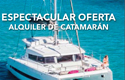 Folleto Catamarán