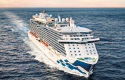 Princess Cruises 2020