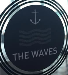 Pack exclusivo The Waves