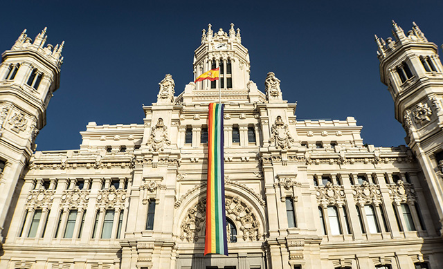 Orgullo Gay Madrid 2019