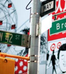 Cultura barrio a barrio