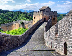 Viajes por China