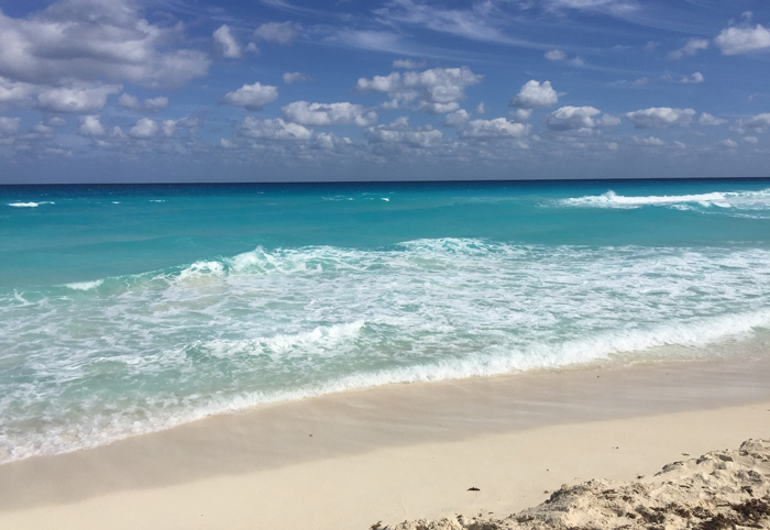 Playa de Cancún