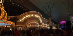 Golden Nugget Hotel  Casino Las Vegas