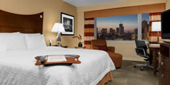 Hampton Inn & Suites Miami Brickell-Downtown