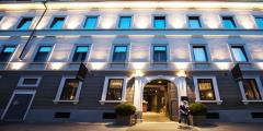 Fifty House Luxury Hotel Milano