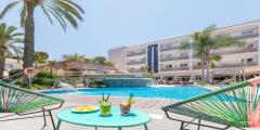 Sumus Hotel Monteplaya 4 Superior - Adults Only