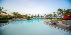 Caribe Club Princess Beach Resort  Spa