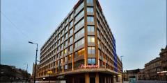 Hampton By Hilton Newcastle