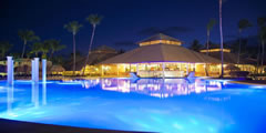 Grand Palladium Punta Cana Resort & Spa All Incl.