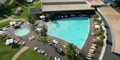 Aqualuz Troia Mar  Rio Family Hotel  Apartments - Shotels Collection