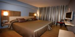 Hotel City House Alisas
