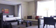 Oakwood Hotel  Apartments Ariake