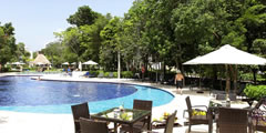 Luxury Bahia Principe Sian Ka'an -Adult Only Hotel
