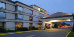 Holiday Inn Express - Concepcion