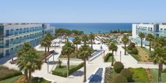 Hipotels Gran Conil Hotel  Spa