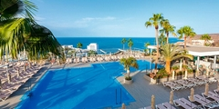 Club Hotel Riu Vistamar