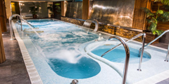 Poseidon La Manga Hotel  Spa - Adults Only 16