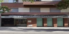 Nh Madrid Chamberí