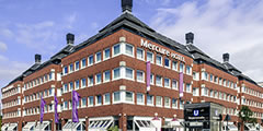 Mercure Severinshof Koeln City Hotel