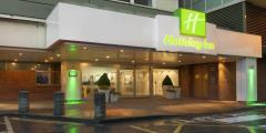 Holiday Inn Edinburgh West