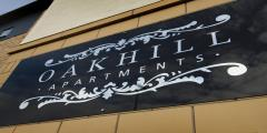 Oakhill Apartments Edinburgh Ltd