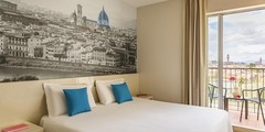Bb Hotel Firenze City Center