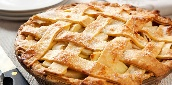 Receta Apple Pie